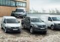 Stagnacija prodaje Volkswagenovih komercijalnih vozila