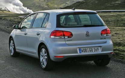Volkswagen napravio akcioni plan za rješavanje problema iz skandala Dieselgate