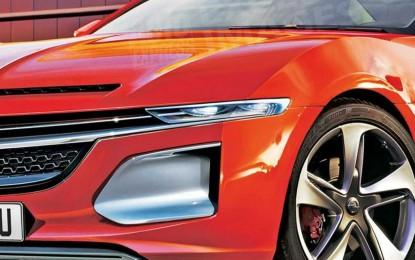 Opelov novi kupe će biti atraktivan sportista