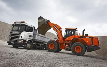 Nastavak velike potražnje za teškim kamionima u Europi