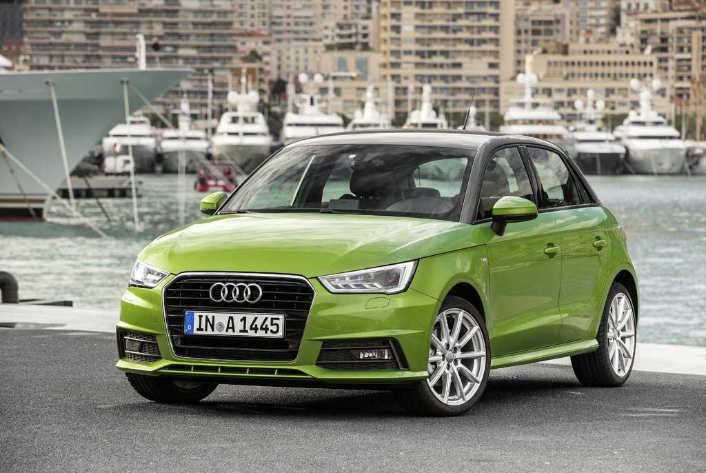Model-Audi-A1