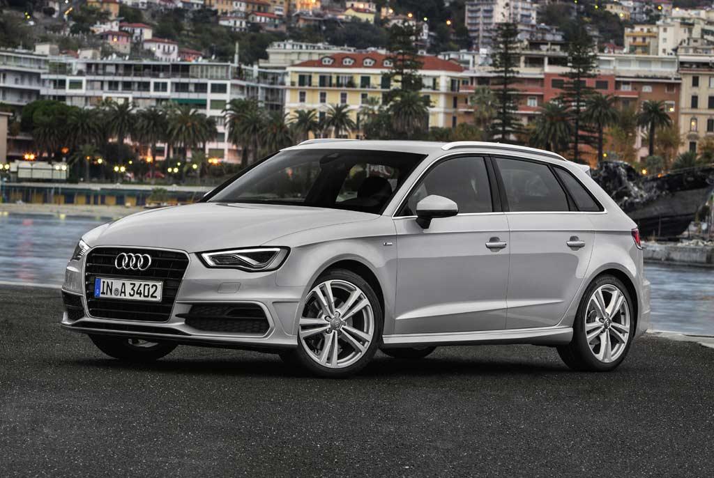 Model-Audi-A3