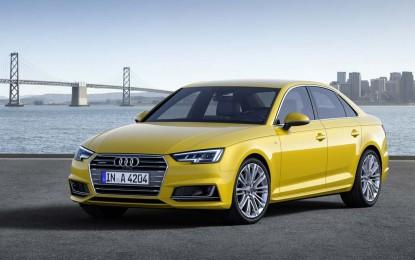Sa isporukom od 450.000 vozila, ove godine Audi ostvario najbolji prodajni rezultat u prvom kvartalu