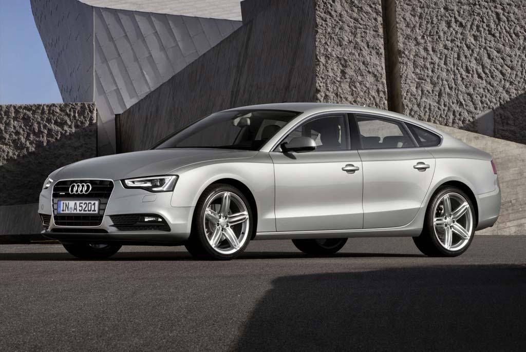 Model-Audi-A5
