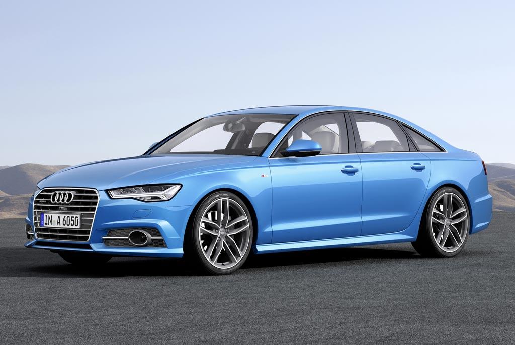 Model-Audi-A6