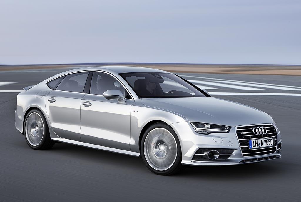 Model-Audi-A7