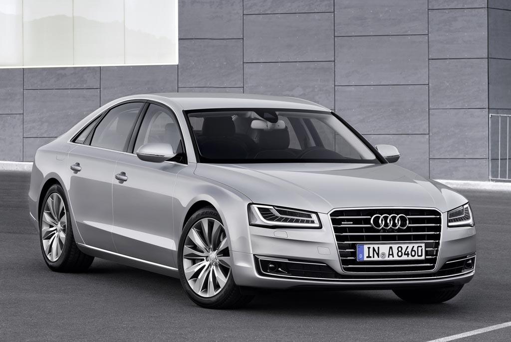 Model-Audi-A8