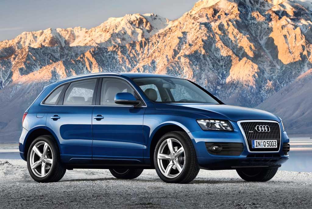 Model-Audi-Q5