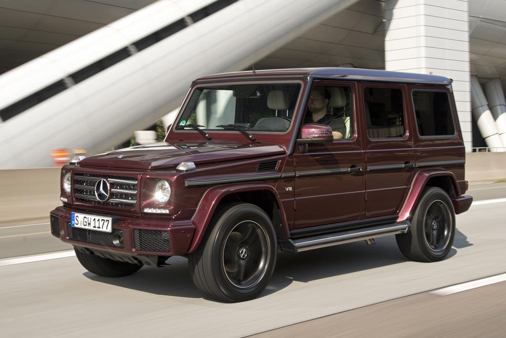 Model-Mercedes-G-klasa