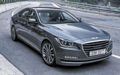 Osnovan novi auto brend Genesis – donosi najviše standarde performansi, dizajna i inovacije