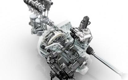 Dacia predstavila automatizovani ručni mjenjač Easy-R