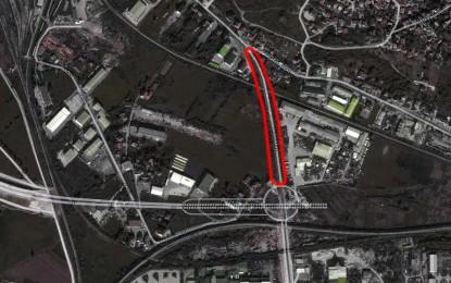 Izmjena režima prometa na M-17, Prolaz kroz Sarajevo