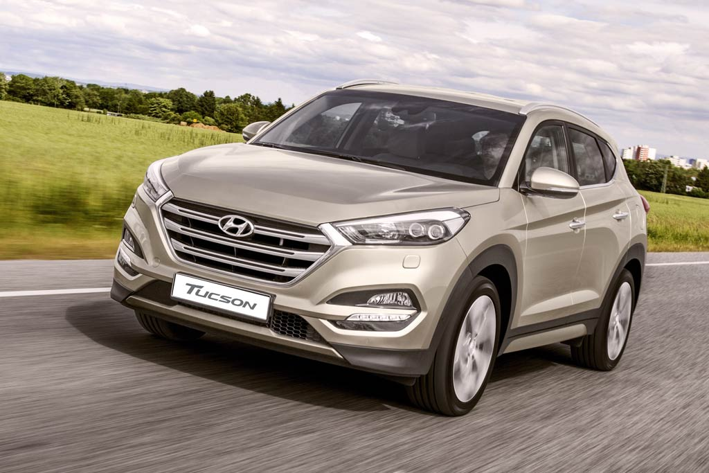 Model-Hyundai-Tucson