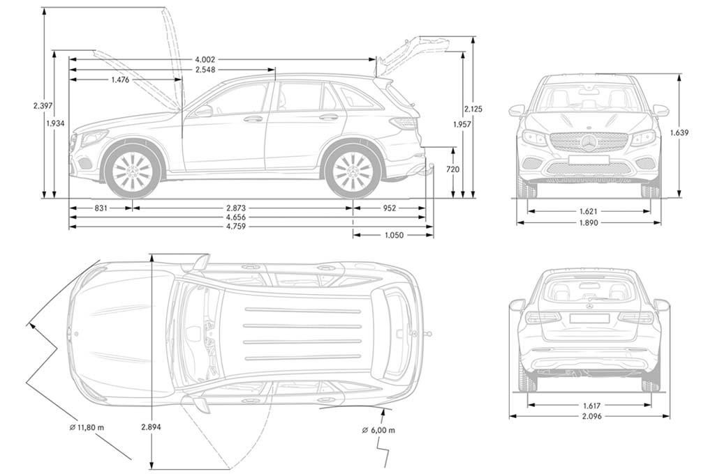 proauto  u2013 ponuda u bih  u2013 mercedes glc