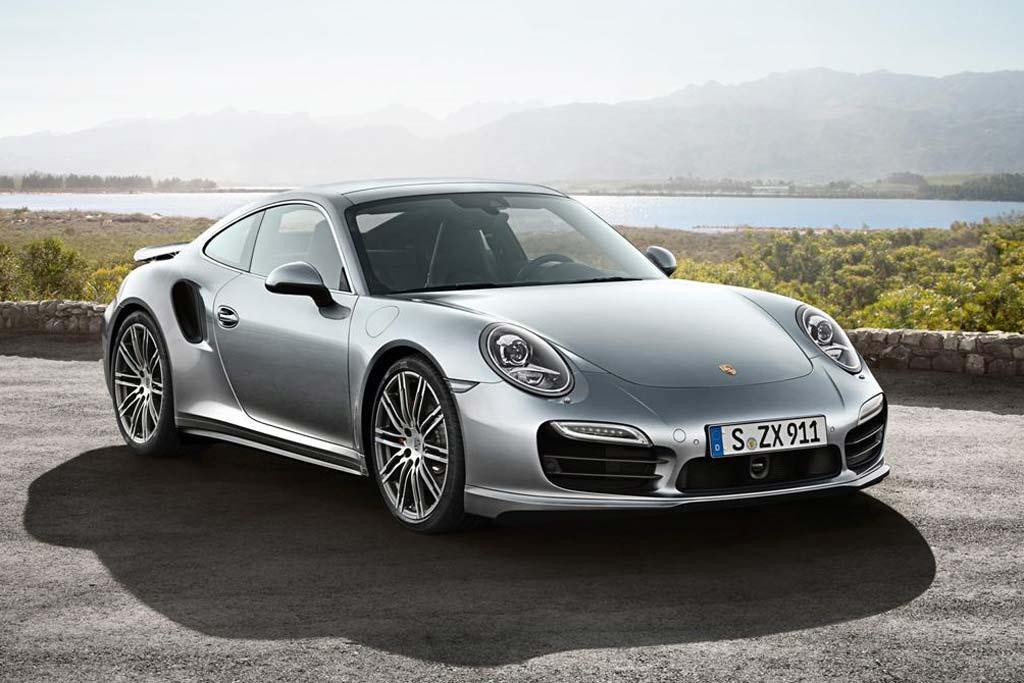 Model-Porsche-911