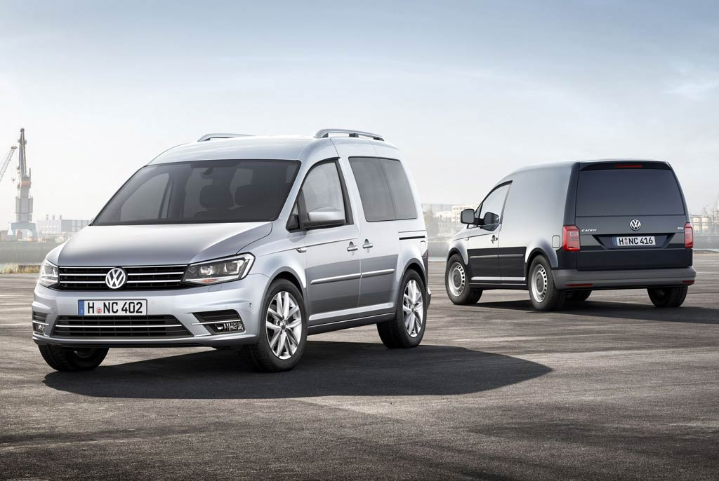 Model-Volkswagen-Caddy
