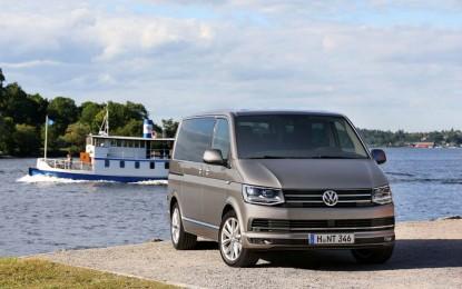 Novi motori za Volkswagenove komercijalce