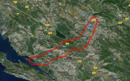 Deset ponuđača konkurisalo za izgradnju magistralne ceste M-17.3 Neum – Stolac, Lot 1 i Lot 2, koja je trebala započeti još u proljeće 2016. godine