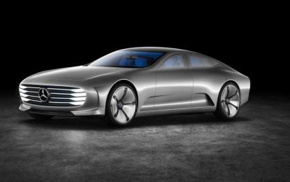 Mercedesova nova platforma posebno kreirana za električna vozila