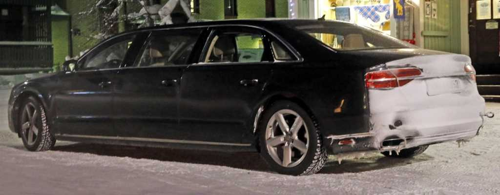 Audi A8 Pullman >> ProAuto – Audi A8 sa šest vrata je limuzina koju su svi čekali