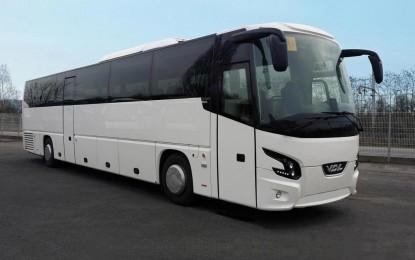Proširenje portfolija kod VDL-a sa autobusom Futura FMD2-135