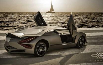 Kataranin predstavio superauto kojeg će pojedini mrziti