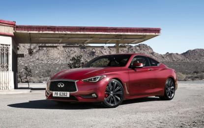 Infiniti predstavio Q60 Coupea kao odgovor njemačkim luksuznim kupeima