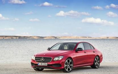 Mercedes-Benz za 11 mjeseci ove godine prodao kao za 12 mjeseci protekle