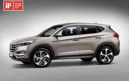 Prestižne IF nagrade za dizajn ponovo u Hyundaijevim rukama
