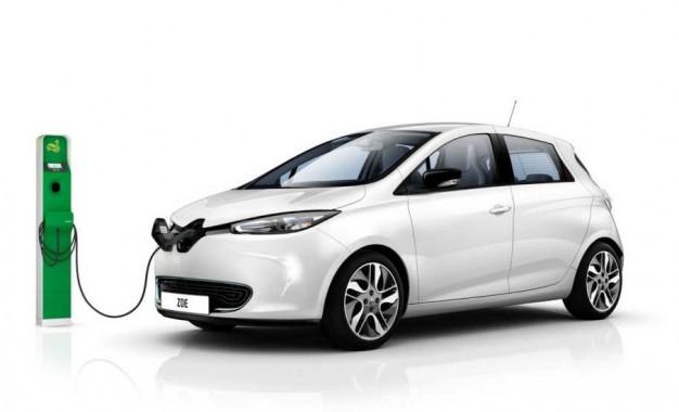 Renault Zoe dobija nove baterija iz LG-a