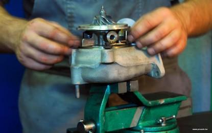 SAVJETI – Servisiranje turbopunjača