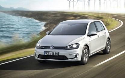 Volkswagen može proizvesti električni auto jeftiniji od Golfa