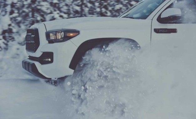 Predstavljena Toyota Tacoma TRD Pro sa mnoštvom noviteta [Video]
