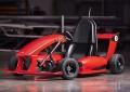 """Predstavljeno prvo """"pametno karting vozilo"""" za djecu [Video i Galerija]"""
