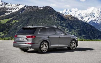 Audi započeo godinu sa rekordnom prodajom u januaru