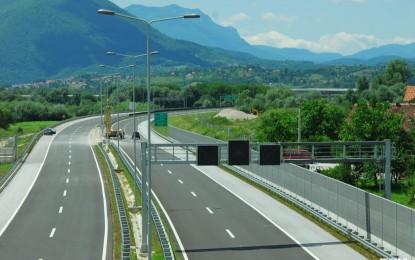 Tristo miliona eura od EBRD za finansiranje izgradnje autoputa na koridoru Vc