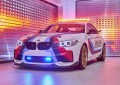Predstavljen BMW M2 MotoGP Safety Car