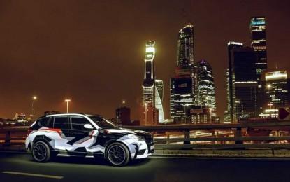 BMW X3 sa dizelskim šestakom i ekstremnom snagom brži od gotovo svakog Porschea [Video]