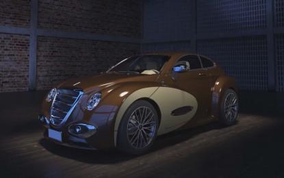 Iz Velantur Carsa stiže luksuzni električni kupe snage 180 KS i sa autonomijom od 400 kilometara [Video]