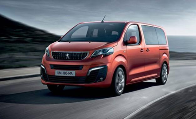 Peugeot poziva na prvoklasno putovanje i udobnost