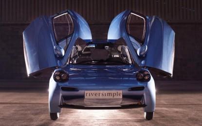 Još jedan proizvođač priprema automobil na hidrogen za serijsku proizvodnju [Video i Galerija]
