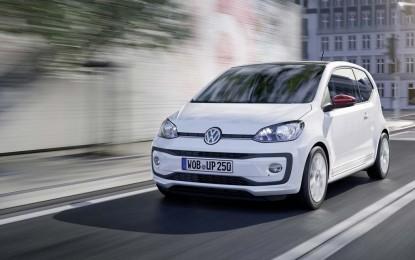 Na Sajmu automobilu u Ženevi predstavljanje posebnih edicija Volkswagena up!-a i Pola – VW up! Beats i VW Polo Beats