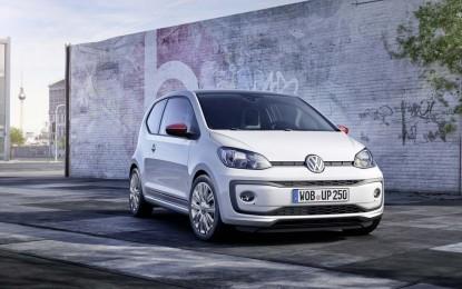 Redizajnirani Volkswagen up! stiže na sajam u Ženevu [Galerija i Video]