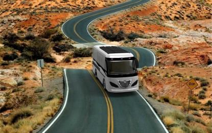Prvi autobus s pogonom na solarnu energiju iz Ugande – Kayoola Solar Bus