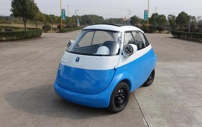 Nasljednik BMW-a Issete! Microlino – moderni električni mikroauto Isseta u proizvodnji [Galerija i Video]