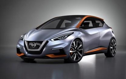 Nissan priprema potpuno drugačiju Micru – više neće biti mala i slatka, nego opasna i odrasla
