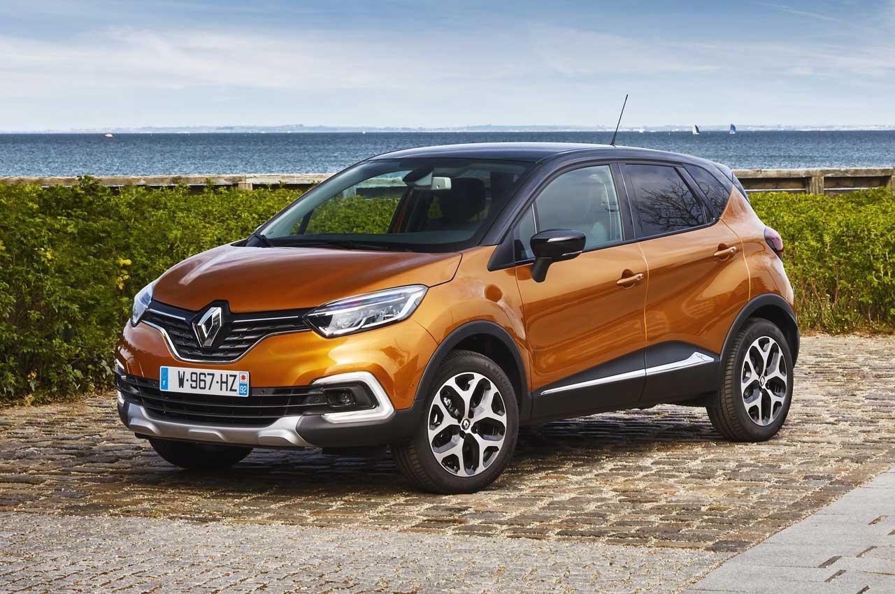 Model-Renault-Captur