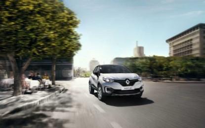 Otkriven Renault Kaptur – perfektno pripremljen za Rusiju