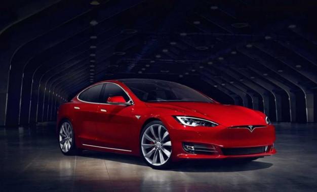 Još veća baterija dodatano ubrzala veliku Teslu Model S – sada je najbrža na svijetu