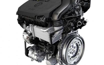 VW otkrio novi 1,5-litarski TSI